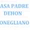 Incontri riflessione e preghiera Casa Dehon - programma 2020-21
